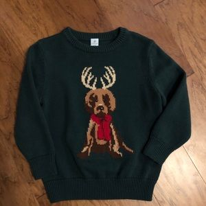 Class Club Sweater